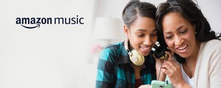 El Spotify de Amazon, Music Unlimited, durante 4 meses por sólo 99 céntimos hasta el 6 de enero