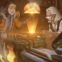 La segunda temporada de Apex Legends comenzará el julio con Wattson como nueva leyenda y todas estas novedades [E3 2019]