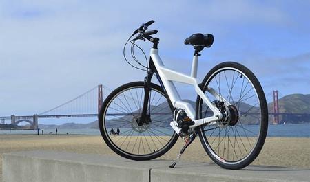 Visiobike: otro prototipo con asistencia al pedaleo e integración con smartphone
