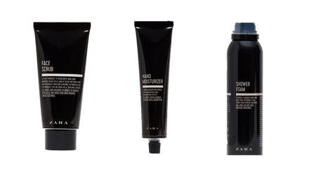 Zara Expande Su Linea De Fragancias Y Tambien Nos Ofrece Productos Cosmeticos