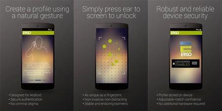 ERGO para Android