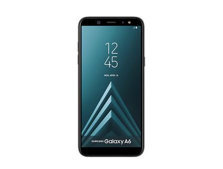 Samsung Galaxy A6 rebajado en el Super Weekend de eBay: 169 euros
