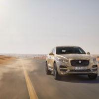 El Jaguar F-Pace no será el único SUV de Jaguar... ¿Y Land Rover dónde queda?