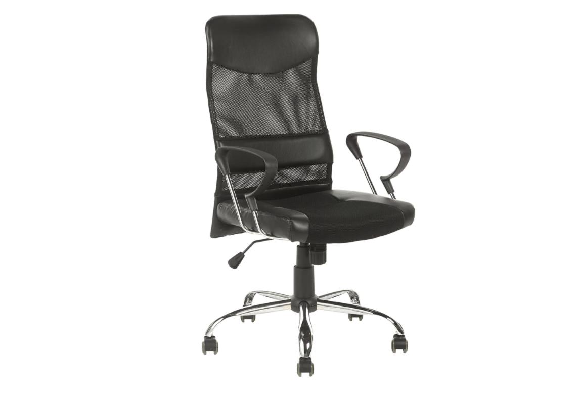 Silla de escritorio ergonómica y con ruedas Dupont El Corte Inglés