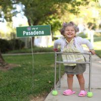 Abuelita de Pasadena