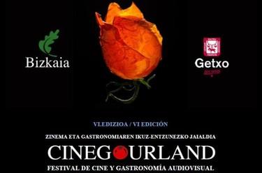 Cinegourland, un festival de cine y gastronomía