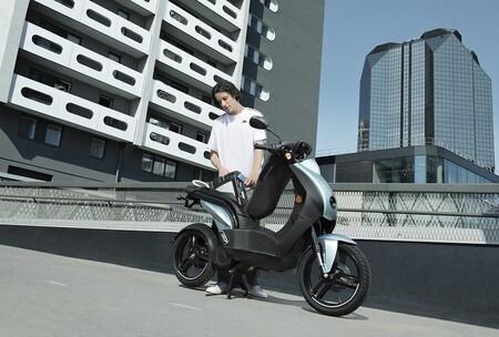 Motos Electricas 2021 5