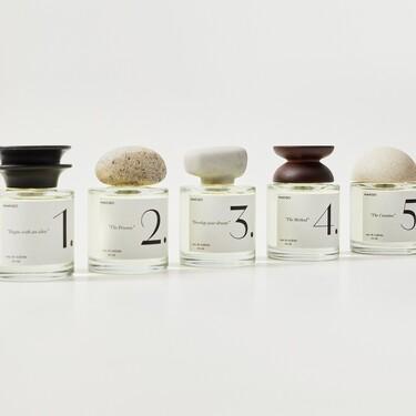 Mango suma cinco nuevos perfumes a su colección beauty  que estamos deseando probar