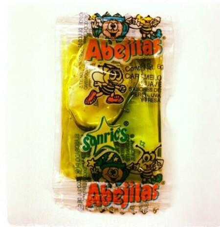 Estos son algunos de los dulces de los 90 que nos encantaban en nuestra infancia