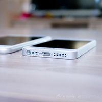 Aparece en foto la trasera de cristal de un posible iPhone SE con carga inalámbrica