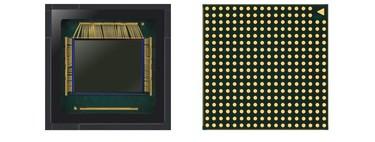 Así es el sensor de 108 MP del Samsung Galaxy S20 Ultra: nuevo ISOCELL Bright HM1