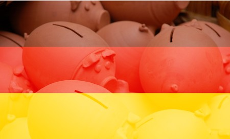 En Alemania necesitan tipos de interés cercanos al 8% y se están cansando