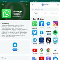 Huawei App Search: un nuevo invento para descargar apps como WhatsApp o Instagram sin Google Play
