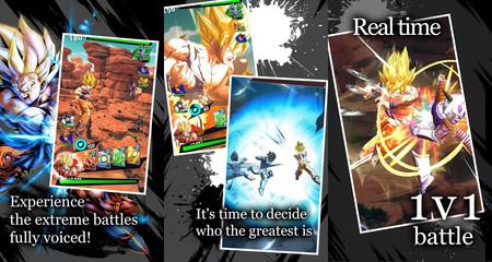 Dragon Ball Legends 05