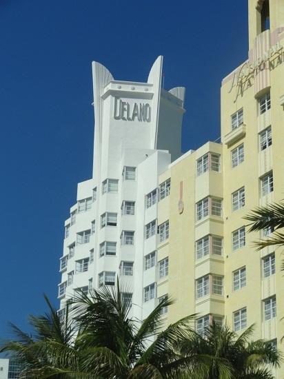 Las apariencias engañan: El Delano hotel, de lo mejor que hay en Miami