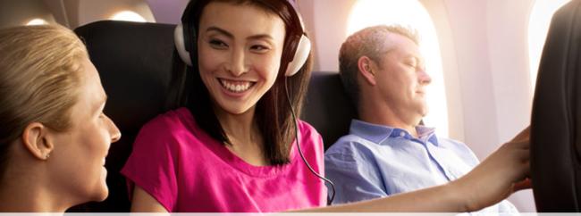 Las Diez Mejores Aerolineas Del Mundo Para 2017 Segun Airlineratings