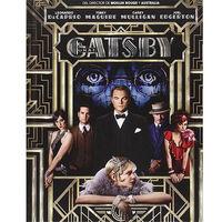 El Gran Gatsby de Baz Luhrman, en BluRay por 9,99 euros en Amazon