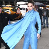 """Bella y Gigi Hadid, perfectas para acudir a la entrega de premios """"Variety Women of Power"""""""
