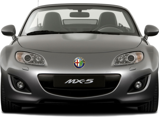 Alfa Romeo y Mazda colaborarán