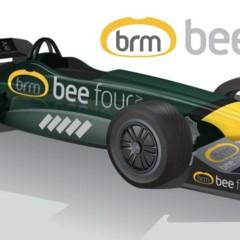 Foto 2 de 10 de la galería brm-bee-four-erv en Motorpasión