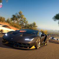 Forza Horizon 3 permite a un usuario jugar con su amigo que falleció en 2015
