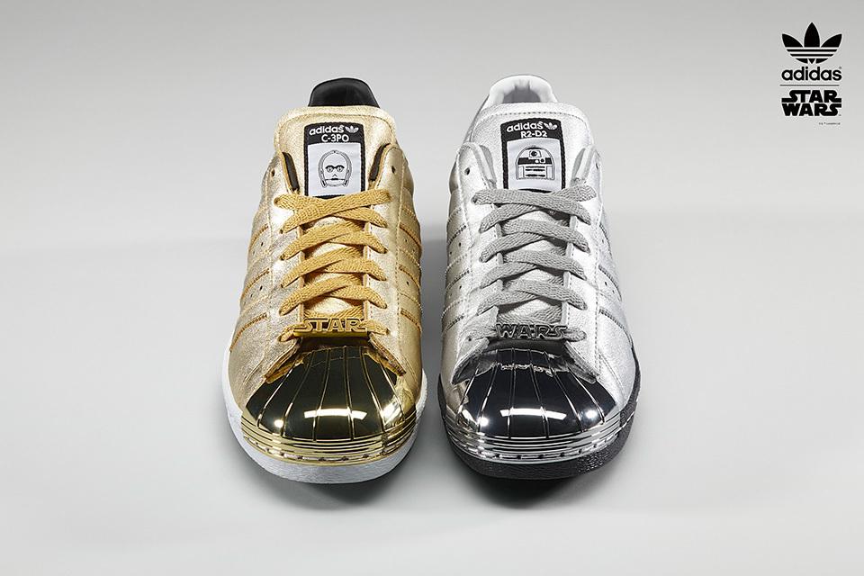 Foto de Star Wars x adidas Originals (6/10)