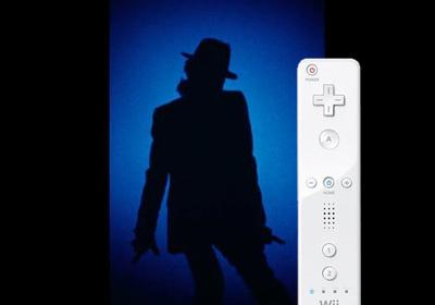 'Moonwalker', Michael Jackson llega para conquistar Wii