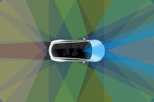 Conozcamos a DeepScale, la startup de visión computarizada que acaba de ser adquirida por Tesla para impulsar sus coches autónomos