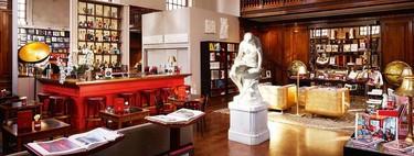 La librería Assouline de Londres te hará vivir la magia de los libros bonitos