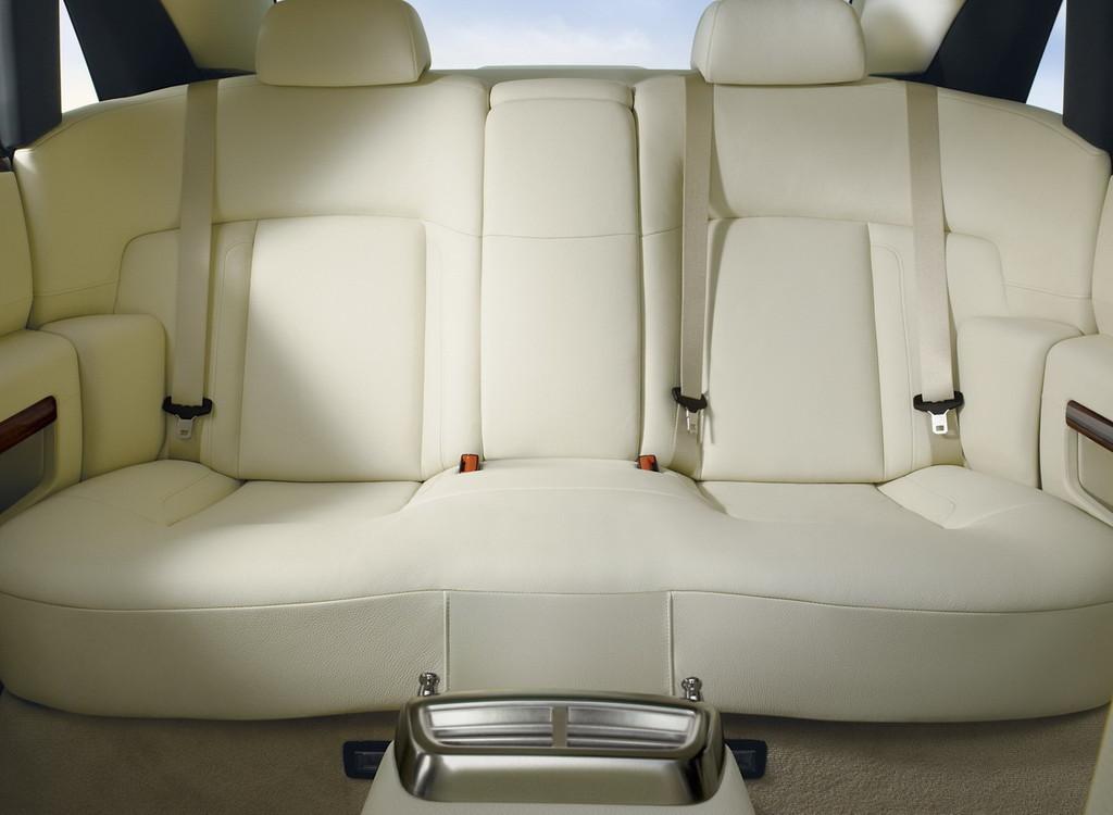 Foto de Rolls-Royce Ghost (8/9)