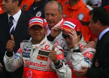 La FIA investiga supuestas órdenes de equipo en McLaren