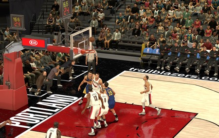 NBA 2K Mobile para iPad Pro ya disponible: llegan los gráficos de videoconsola a la tablet de Apple
