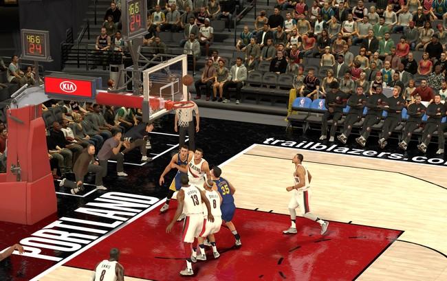 NBA 2K Mobile para iPad Pro ya disponible: llegan los gráficos de videoconsola a la tablet de Apple