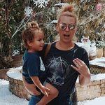 """""""Basta de estereotipos"""", la respuesta de una madre cuando alguien le dijo que debía vestirse 'como mamá'"""