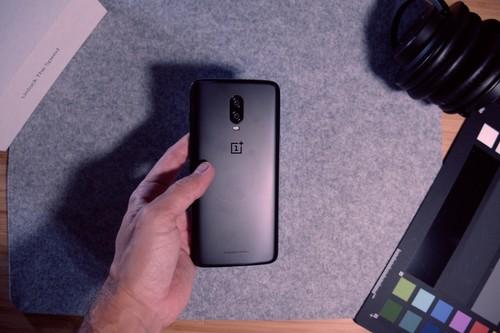 """El OnePlus 6T no llegará -de momento- a México, pero estas pistas dicen que eso podría cambiar """"pronto"""""""