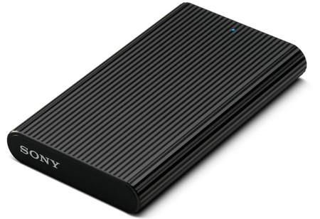 Sony pone a la venta sus nuevos discos SSD externos de la serie SL-E