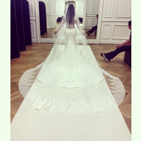 La boda de kim kardashian y kanye west convertida en el for Decoracion casa kim kardashian
