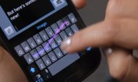 SwiftKey Flow le hará competencia a Swype