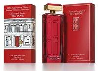 Elizabeth Arden celebra sus 100 años con una edición limitada del perfume Red Door