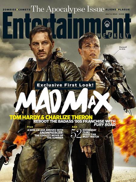 Mad Max Alive!