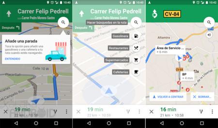 Parada Maps