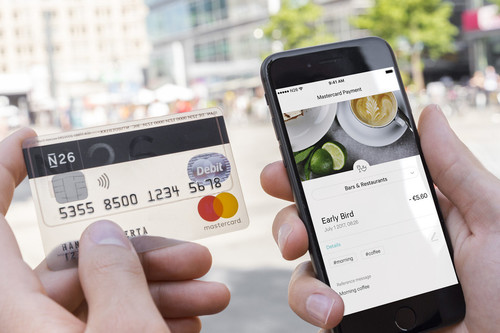 Tim Cook lo confirma: Apple Pay llegará a Alemania a finales de 2018