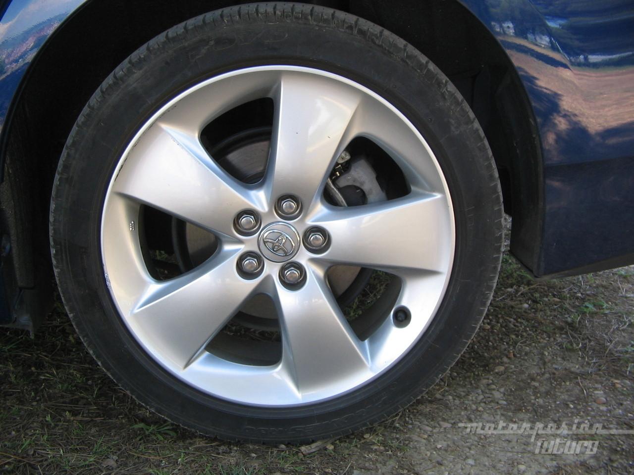 Foto de Toyota Prius (9/44)