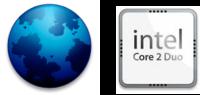 Nuevo Shiretoko (Firefox 3.5b5) optimizado para Intel
