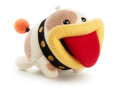 Más dulce no se puede, Poochy & Yoshi's Woolly World tendrán un pack muy especial en Japón