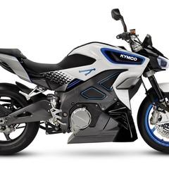 Foto 28 de 29 de la galería kymco-revonex en Motorpasion Moto