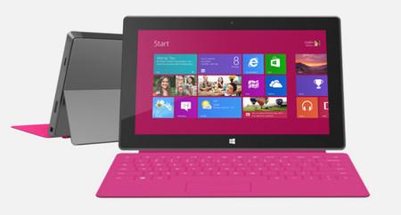 Más sobre un nuevo Surface: 7,5 pulgadas y 399 dólares para el primer trimestre de 2014