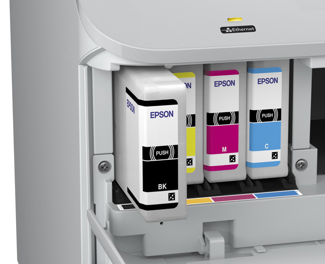 Cartuchos Epson WorkForce Pro
