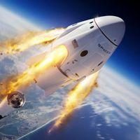 Cómo ver el lanzamiento de la primera misión tripulada de SpaceX y la NASA en directo y por Internet