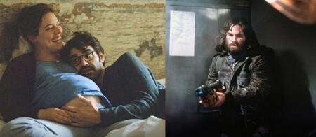 Las nueve mejores películas para ver gratis en abierto este fin de semana (11-13 junio): 'La cosa', 'Los días que vendrán' y más